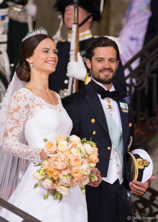 Lo chignon basso della principessa di Svezia, L'Orèal Professional.it
