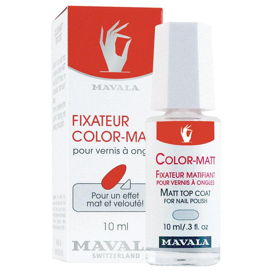 Mavala Color-Matt Fixateur
