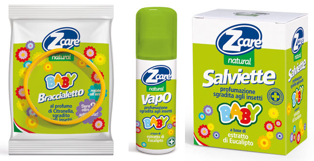 Zcare Natural Baby