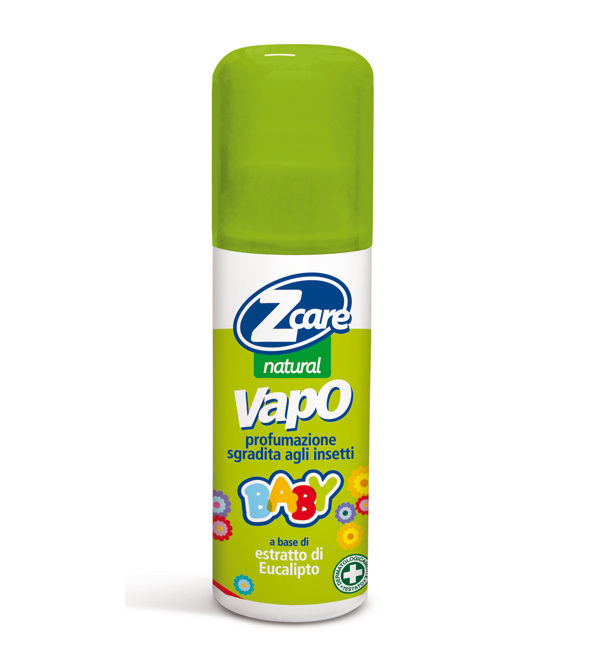 Zcare Natural Baby Vapo