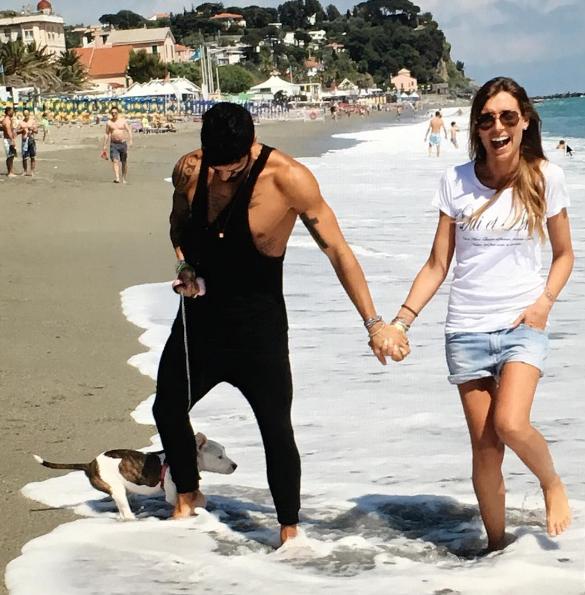 Cristian Gallella e Tara Gabrieletto si sposeranno il prossimo 2 Settembre
