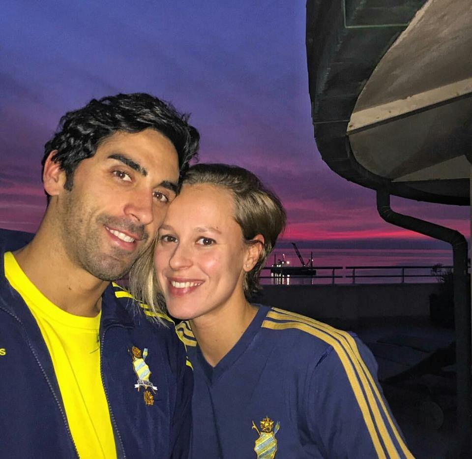 Federica Pellegrini e Filippo Magnini stanno insieme da anni e si vocifera che dopo le Olimpiadi di Rio potrebbero finalmente dire il fatidico sì.