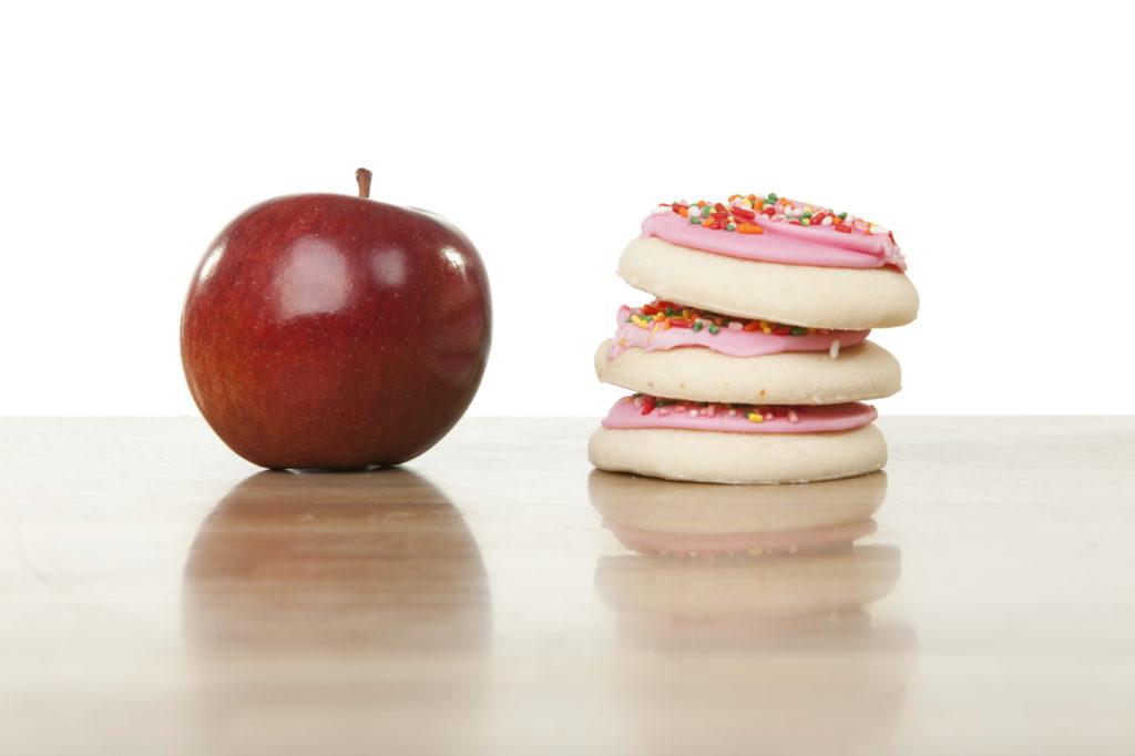 Dieta del metabolismo