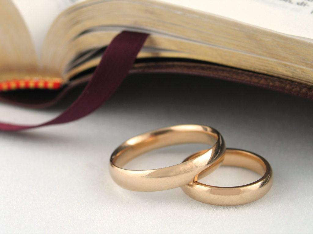 Matrimonio nella Bibbia