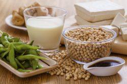 Prodotti soia