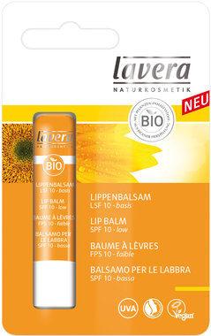 protezione solare labbra - Lavera