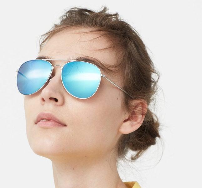 Mango occhiali da sole