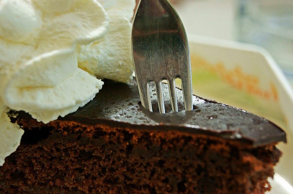 torta semplice per matrimonio