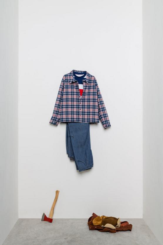 Vivienne Westwood, Lumberjack