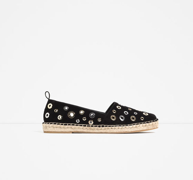 Zara scarpe