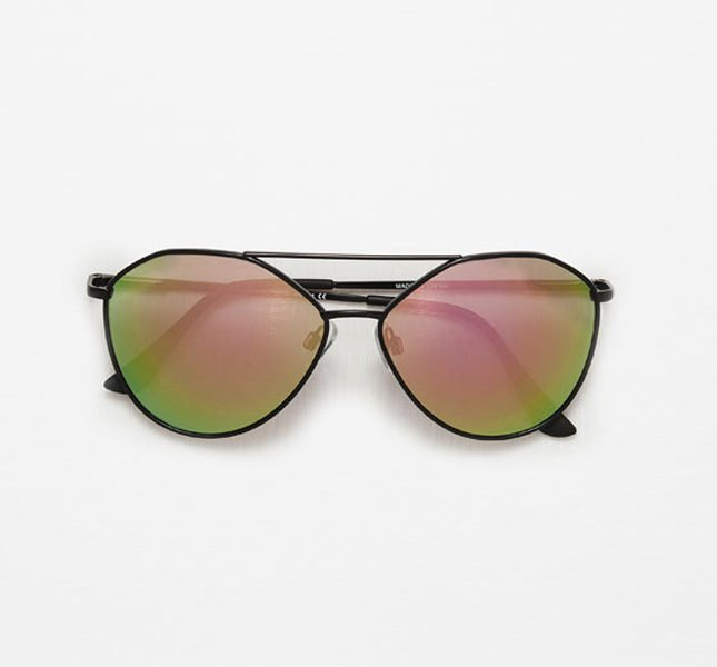 Zara occhiali sole