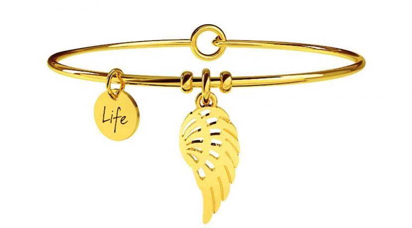 Ala libertà, gioielli Kidult Symbols