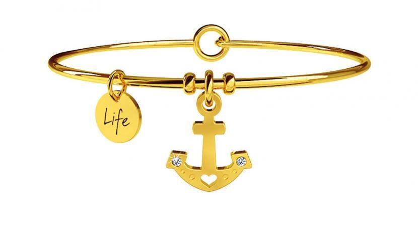Ancora Stabilità, gioielli Kidult Symbols