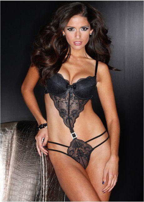 Body sensuale e provocante by Bonprix.