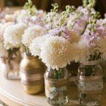 Centrotavola fiori
