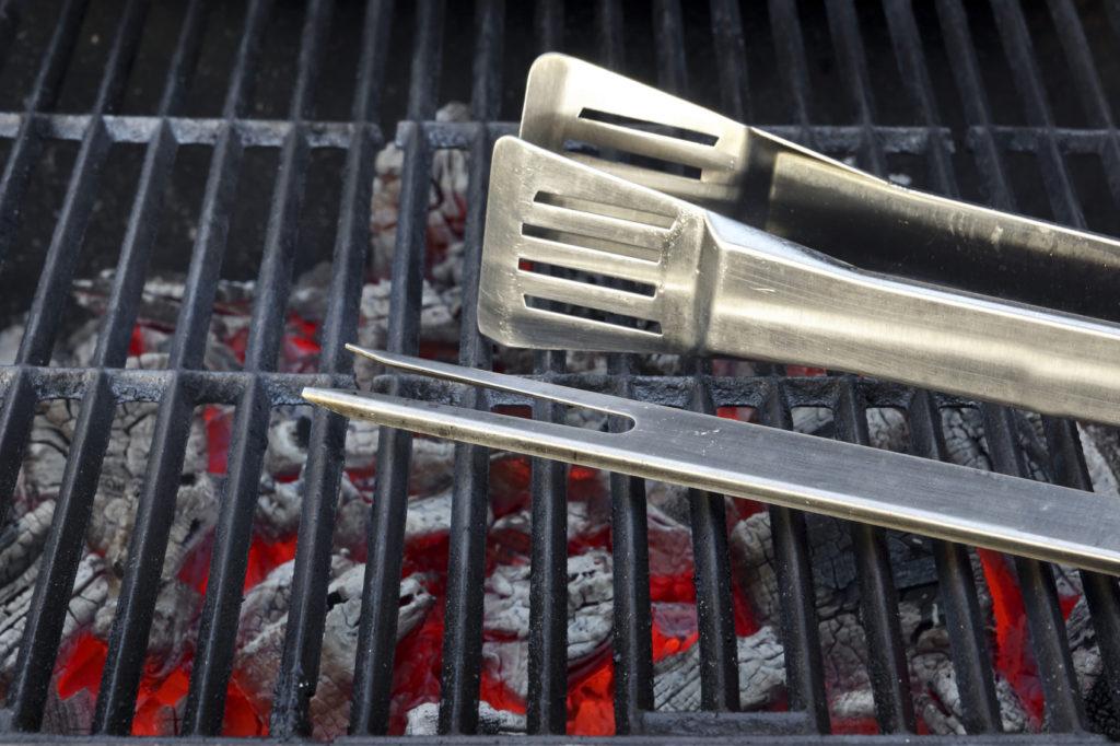 Accessori per BBQ