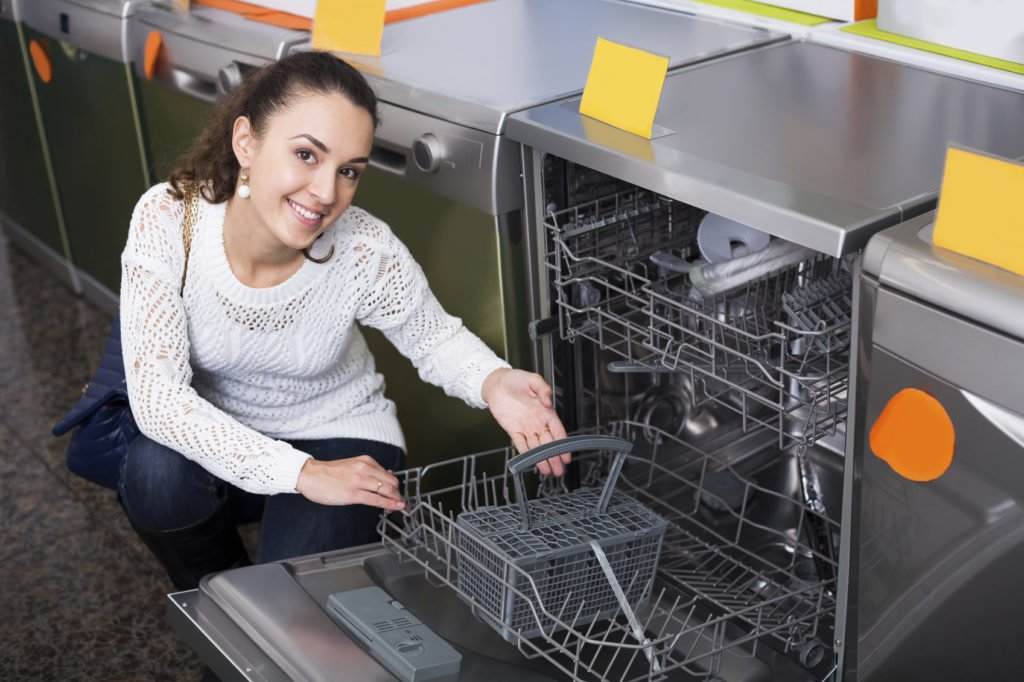 Scelta della lavastoviglie