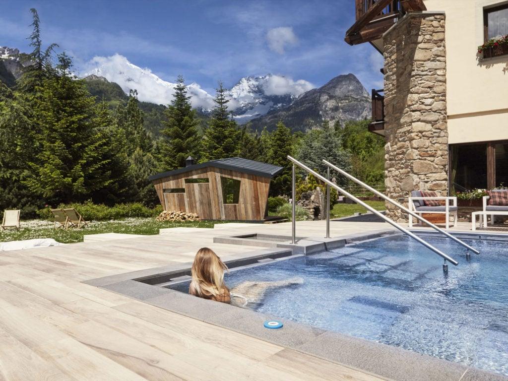 QC Terme Pré Saint Didier Spa & Resort, Pré Saint Didier