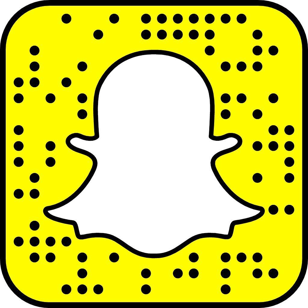 Il fantasmino di Snapchat