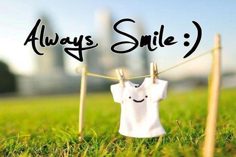 Motivi per cui vale la pena svegliarsi col sorriso