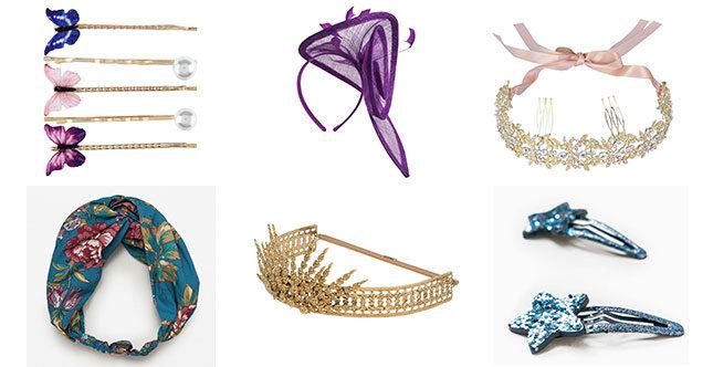 Dai cerchietti alle forcine, ecco tutti gli accessori più glamour per capelli corti!