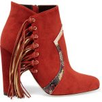 Stivali by Brian Atwood