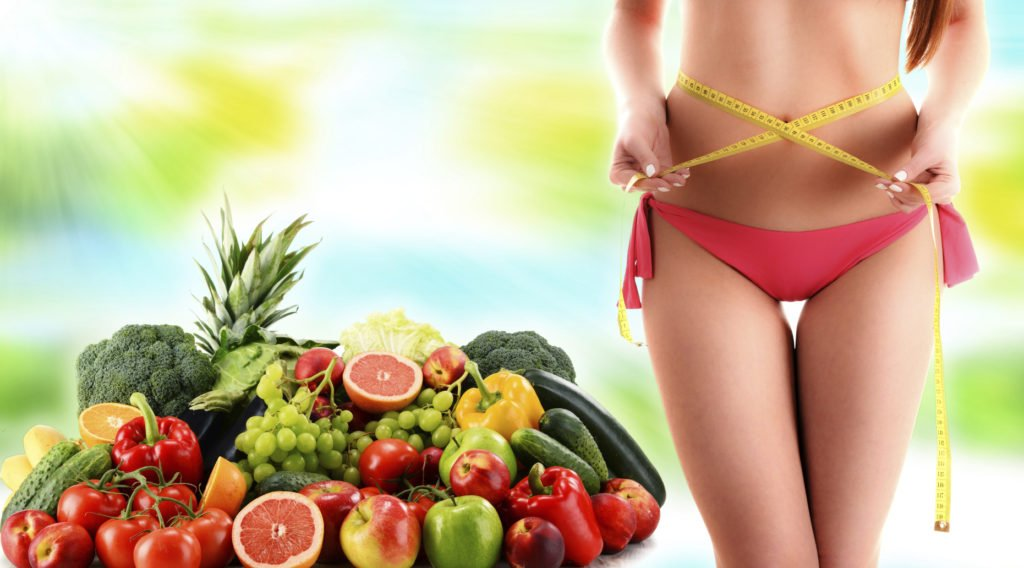 Dieta contro la ritenzione idrica