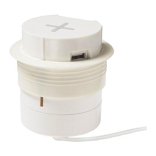 Idee arredamento la collezione ikea ricarica wireless for Idee arredamento ikea