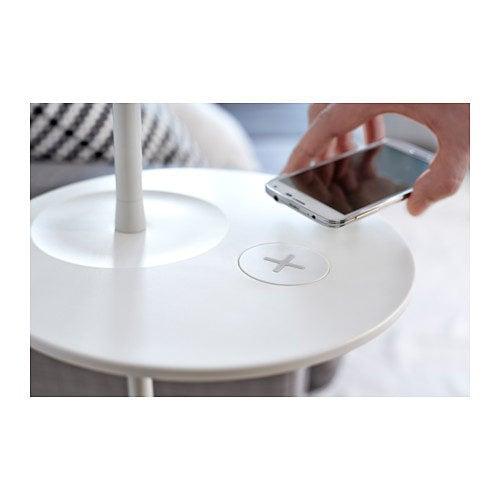 Idee arredamento: la collezione Ikea ricarica wireless