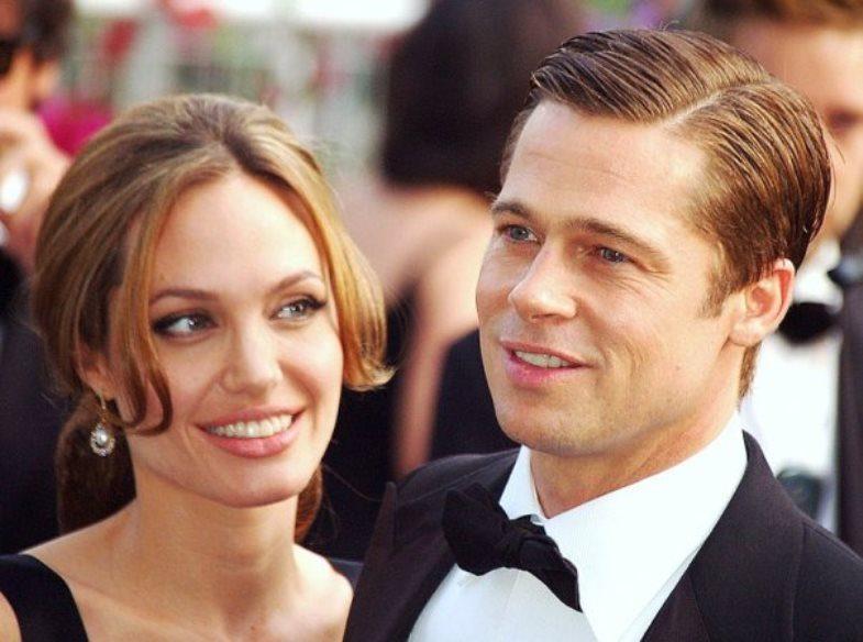 Jolie Pitt