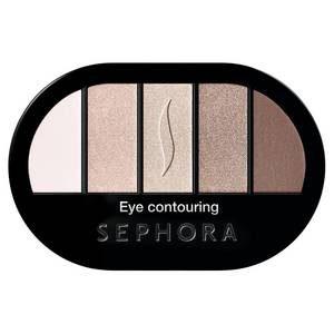 Sephora Colorful 5 Eye Contouring, palette per intensificare lo sguardo