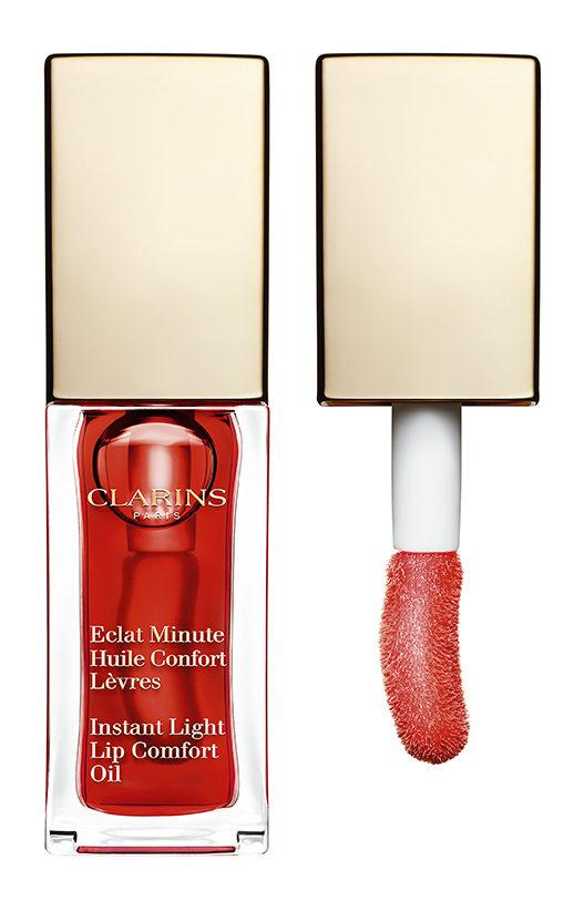 Huile Confort Lèvres - Clarins – 21€