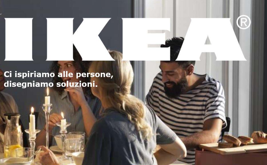 Ikea copertina del nuovo catalogo 2017.