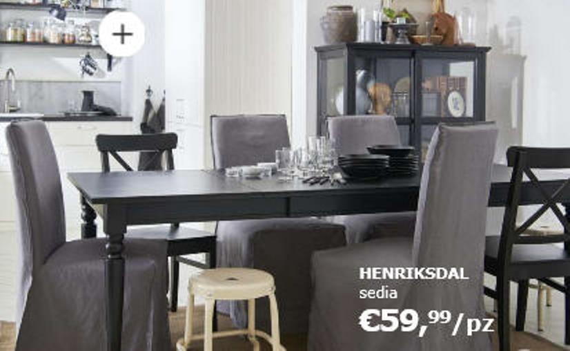 Il nuovo Catalogo Ikea 2017 Sorpresa flessibilit compatibilit