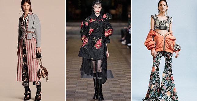 Tra tradizione e ardite sperimentazioni, la London Fashion Week di settembre 2016 celebra l'eclettismo.