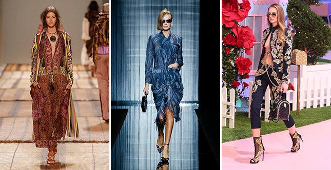 Eleganza sofisticata e sperimentazione made in Italy sono il leit motiv di Milano Moda Donna SS 2017.