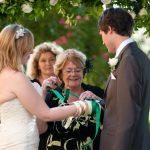 matrimonio celtico con rito civile