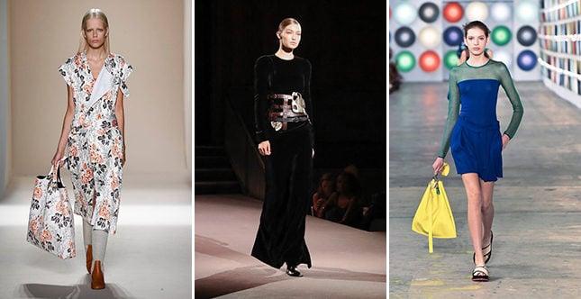 Tra rivoluzione e tradizione,  la NYFW Settembre 2016 ha dettato i trend della moda che verrà.