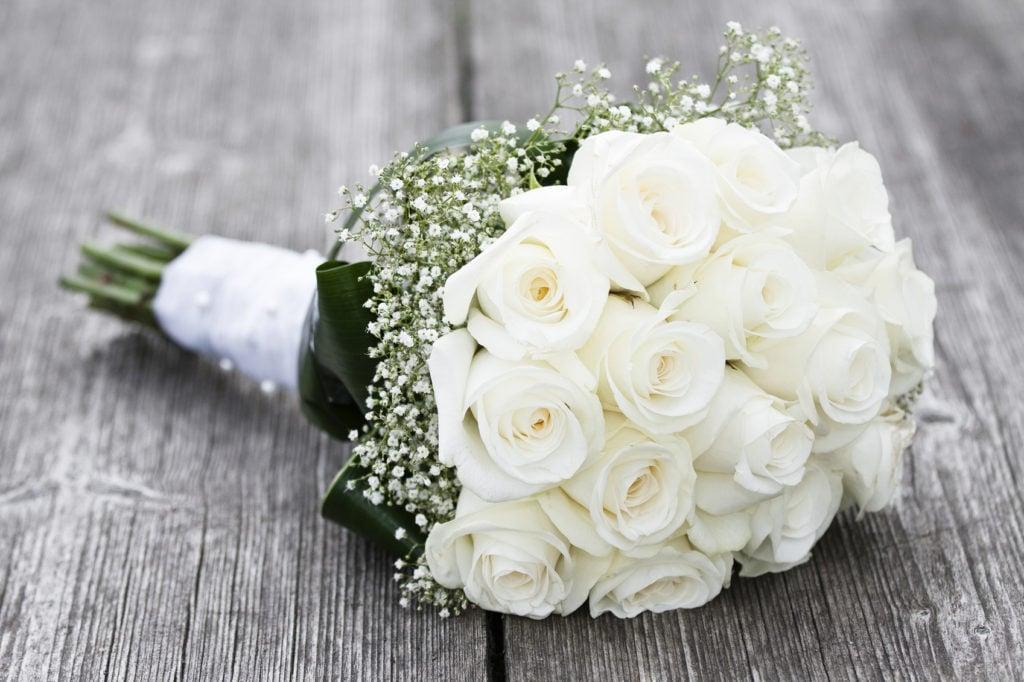 Nomi Fiori Bianchi Matrimonio.Fiori Per Il Matrimonio Ad Ognuno Il Suo Significato Unadonna