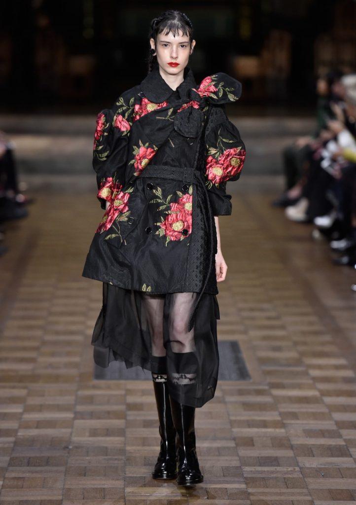 London Fashion Week settembre 2016: Simone Rocha