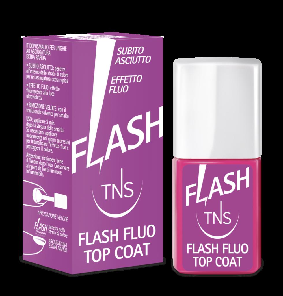 Flash Fluo Top Coat – TNS – 11€