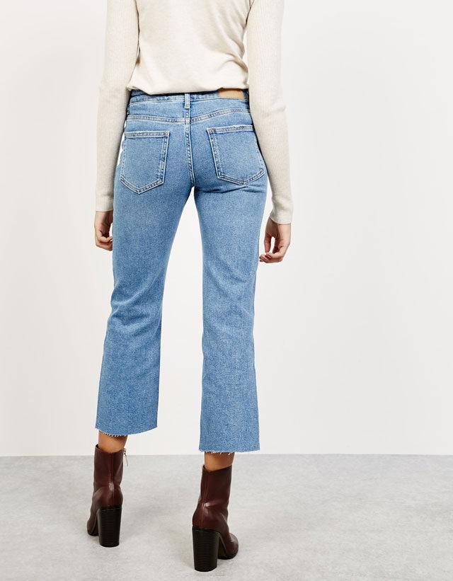 Bershka: jeans Flared