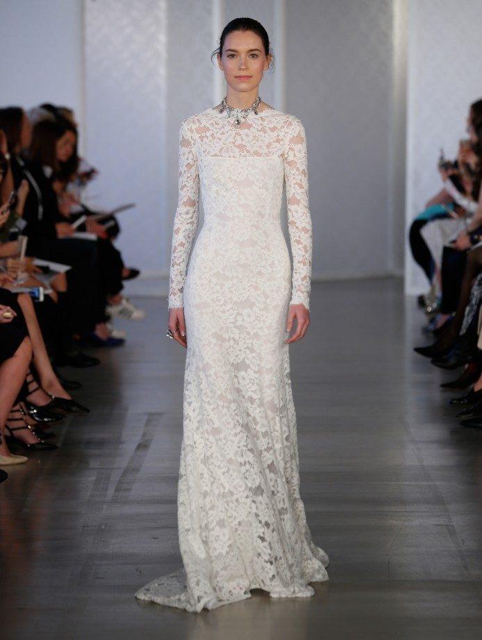 Gavi, Oscar De La Renta, Bridal Collection 2017