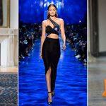 Parigi Fashion Week SS 2017