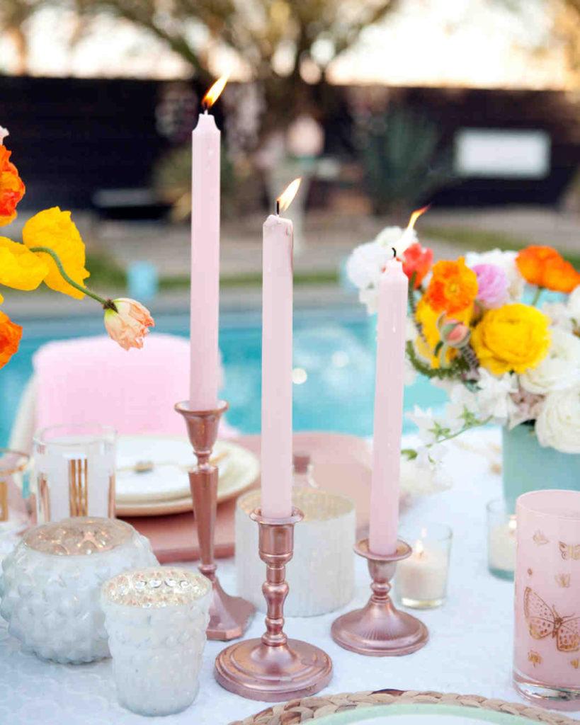 Esempio di allestimento di di-martha-stewart-wedding colore Pale Dagwood.