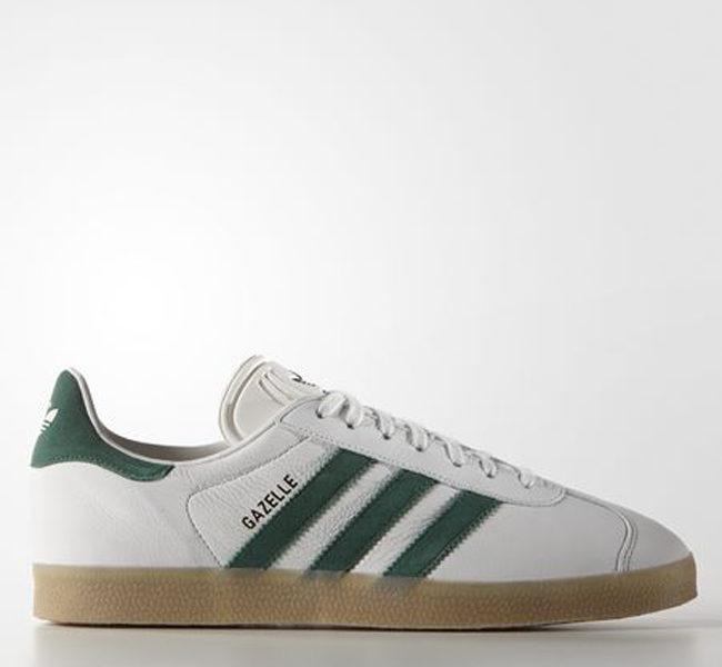 Adidas, Gazzelle in pelle