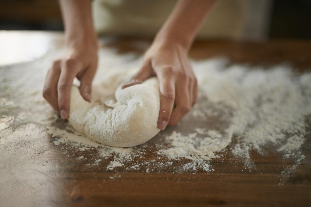 Pane all'olio fatto in casa con il Bimby