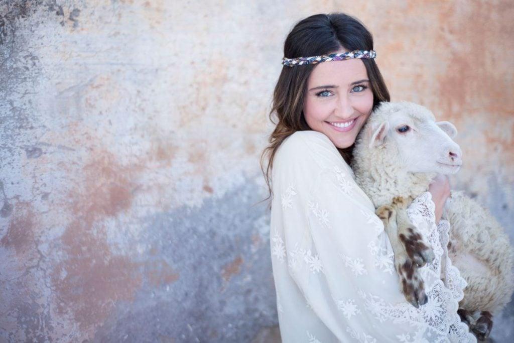 Ilenia Lazzarin: Il Contadino Cerca Moglie 2