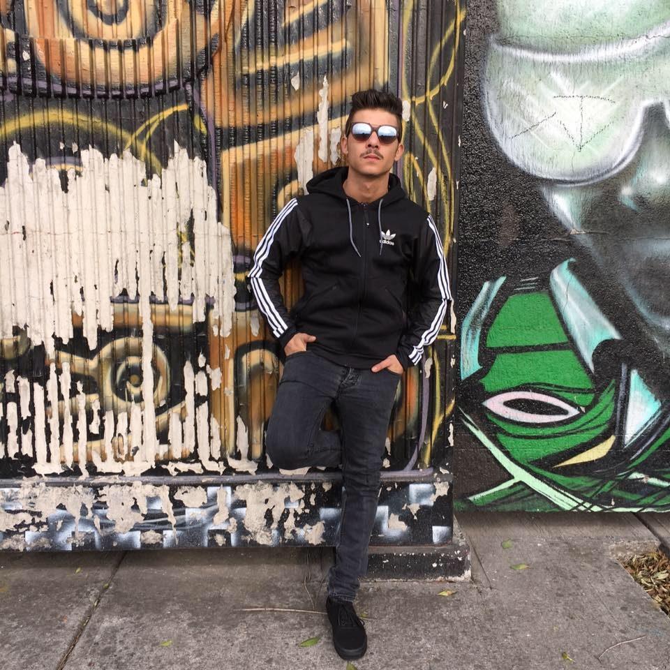 Moreno Donadoni è stato il primo rapper ad aver vinto Amici
