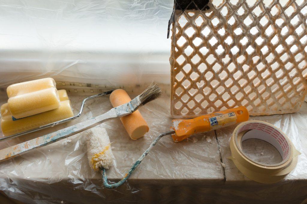 DIY: rinnovare la cucina.